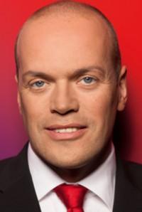 Bundestagskandidat Klaus Krützen