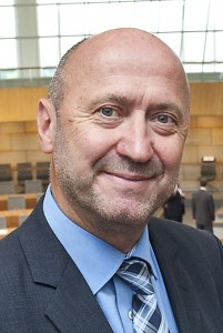 Rainer Thiel MdL