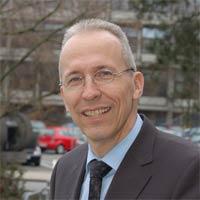 Jens Bröcker, Geschäftsführer Indeland Entwicklungs-GmbH